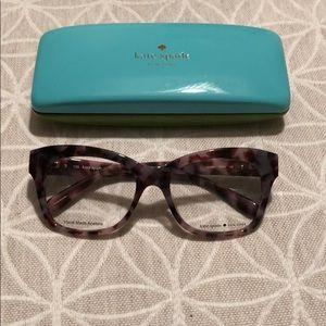 Kate Spade New York Stana Eyeglass Frames